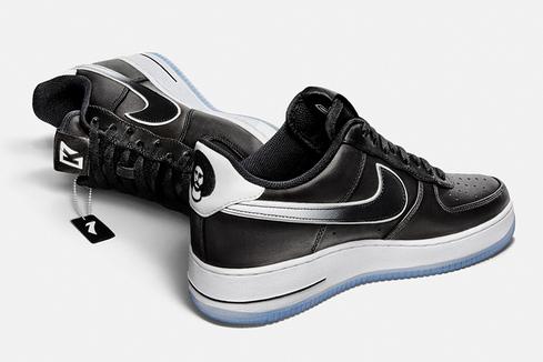 Nike × Colin Kaepernick Air Force 1: социальный посыл