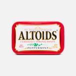 Altoids Peppermint Curiosly Strong Mints photo- 0