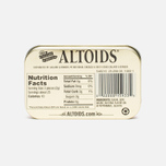 Леденцы Altoids Peppermint Curiosly Strong фото- 2