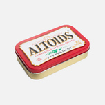 Леденцы Altoids Peppermint Curiosly Strong фото- 3