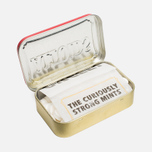 Леденцы Altoids Peppermint Curiosly Strong фото- 4