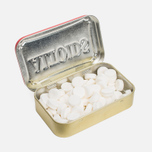 Леденцы Altoids Peppermint Curiosly Strong фото- 1