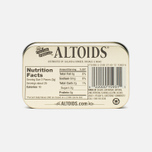Леденцы Altoids Spearmint Curiosly Strong фото- 2
