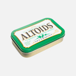 Леденцы Altoids Spearmint Curiosly Strong фото- 3
