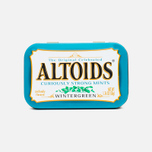Altoids Wintergreen Curiosly Strong Mints photo- 0