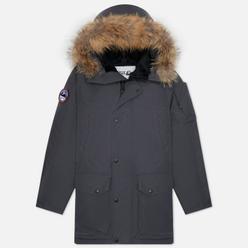 Мужская куртка парка Arctic Explorer MIR-1 Grey/Grey