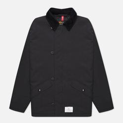 Мужская куртка Alpha Industries Deck Black