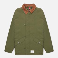 Мужская куртка Alpha Industries Deck Dark Green