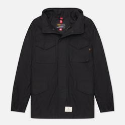 Мужская куртка Alpha Industries M-65 Mod Field Black
