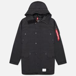 Мужская куртка парка Alpha Industries N-3B Altitude Mod Black