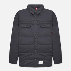 Мужская куртка Alpha Industries Quilted Gen II Black