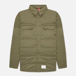 Мужская куртка Alpha Industries Quilted Gen II Dark Green