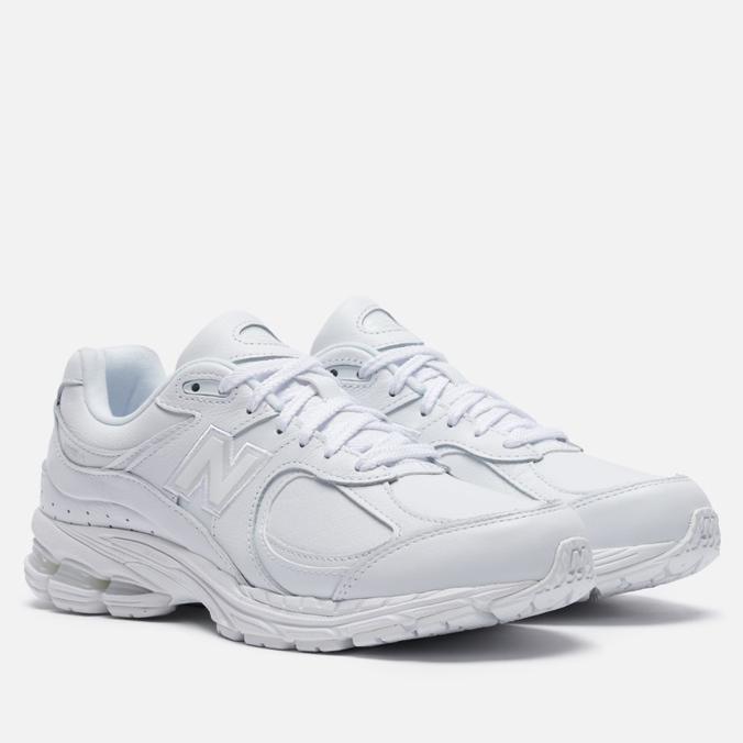 Мужские кроссовки New Balance 2002R