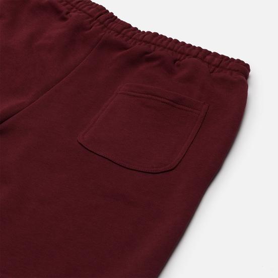 Мужские шорты Lyle & Scott Sweat Merlot