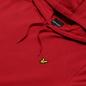Мужская толстовка Lyle & Scott Hoodie Chilli Pepper Red фото - 1