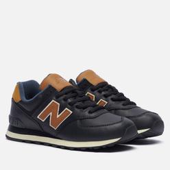 Мужские кроссовки New Balance ML574OMD Black