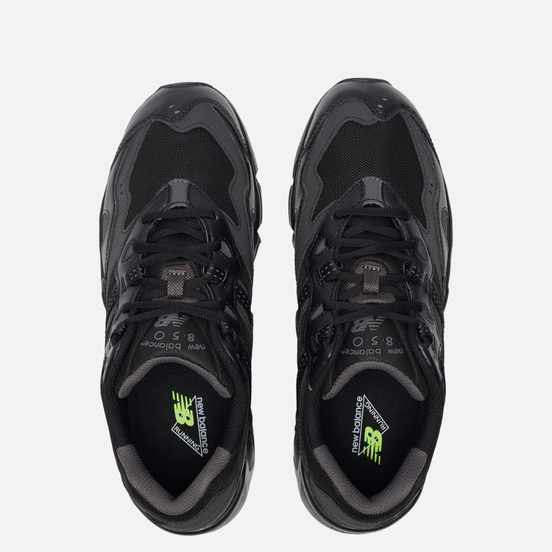 Мужские кроссовки New Balance ML850BAF Black/Black