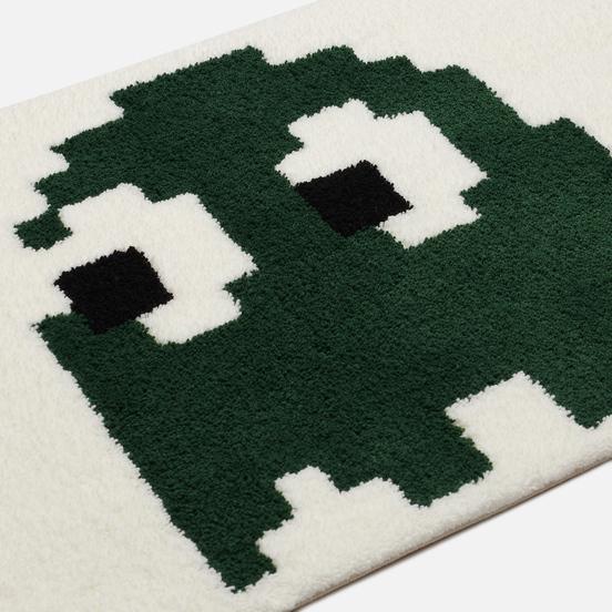 Ковер Medicom Toy Pac-Man Green