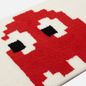 Ковер Medicom Toy Pac-Man Red фото - 1