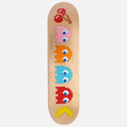 Дека Medicom Toy Pac-Man Wood