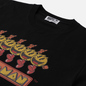 Мужская футболка Medicom Toy Pac-Man 2 Black фото - 1