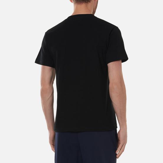 Мужская футболка Medicom Toy Pac-Man 2 Black