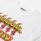 Мужская футболка Medicom Toy Pac-Man 2 White фото - 1