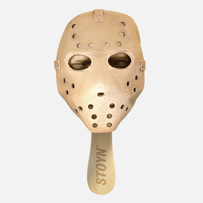 Мороженое Stoyn Ice Cream Jason Voorhees 100g