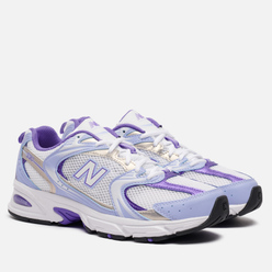 Кроссовки New Balance MR530ESF White/Purple