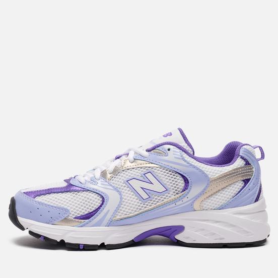 Мужские кроссовки New Balance MR530ESF White/Purple