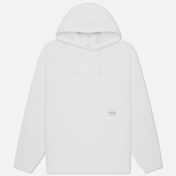 Мужская толстовка MKI Miyuki-Zoku Relaxed Basic Hoody White