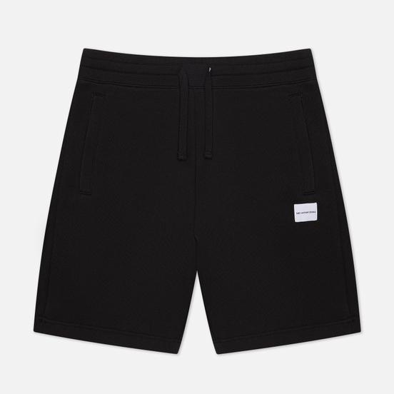 Мужские шорты MKI Miyuki-Zoku Relaxed Basic Black