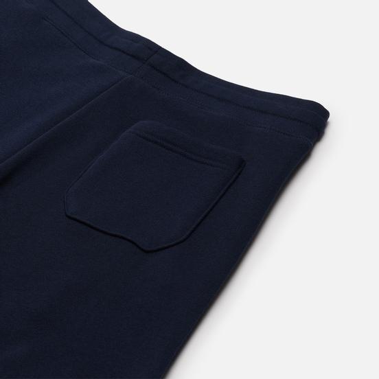 Мужские шорты MKI Miyuki-Zoku Relaxed Basic Navy