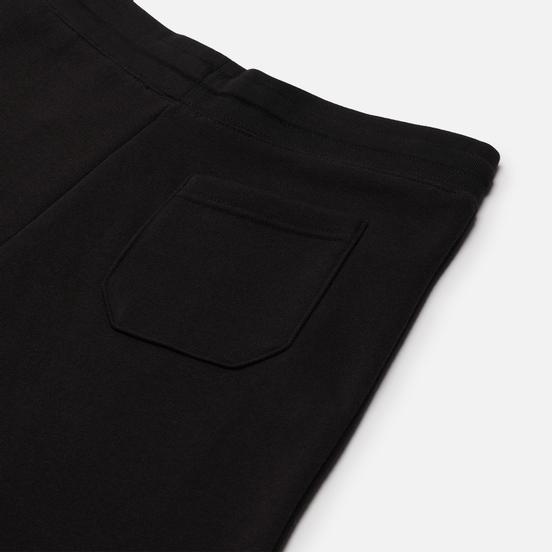 Мужские брюки MKI Miyuki-Zoku Relaxed Basic Track Black