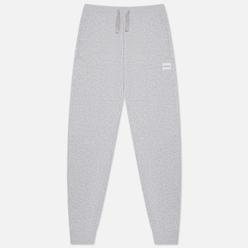 Мужские брюки MKI Miyuki-Zoku Relaxed Basic Track Grey
