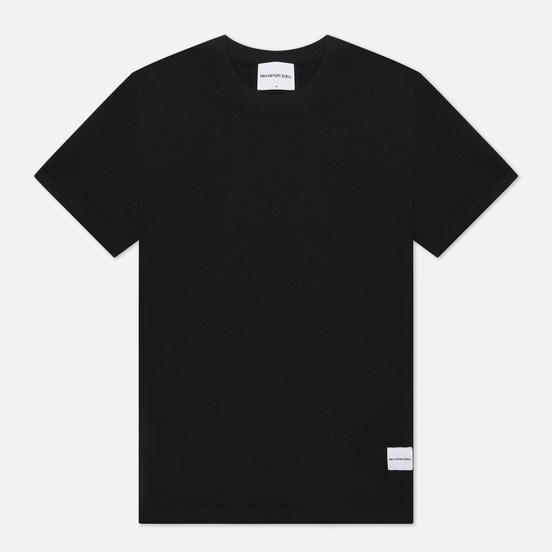 Мужская футболка MKI Miyuki-Zoku Relaxed Basic Black