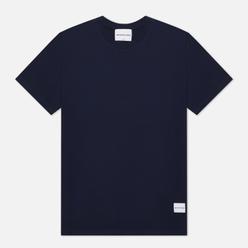 Мужская футболка MKI Miyuki-Zoku Relaxed Basic Navy