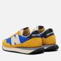 Мужские кроссовки New Balance MS237AA Cobalt Blue/Aspen фото - 2