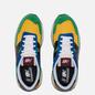 Кроссовки New Balance MS237LB1 Green/Yellow/Blue фото - 1