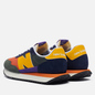 Мужские кроссовки New Balance MS237PK1 Orange/Multi-Color фото - 2