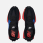 Мужские кроссовки New Balance 327 Core+ Black/Navy/Red фото - 1