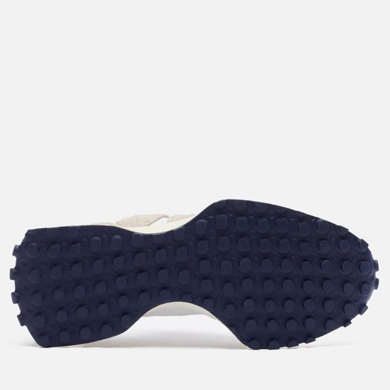 Мужские кроссовки New Balance MS327RF1 Moonbeam/White
