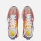 Мужские кроссовки New Balance MS327SFC Summer Bright Red/Navy/Grey фото - 1