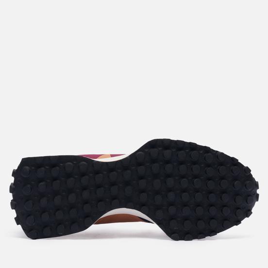 Мужские кроссовки New Balance MS327TA Outdoor Natural Indigo/Faded Workwear