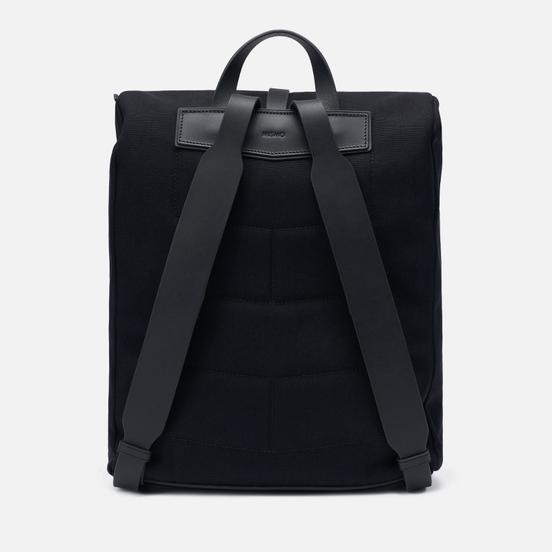 Рюкзак Mismo M/S Express Coal/Black