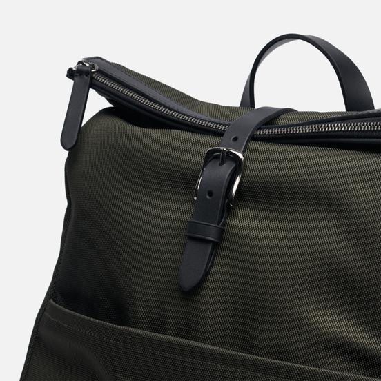 Рюкзак Mismo M/S Express Skagerrak/Black