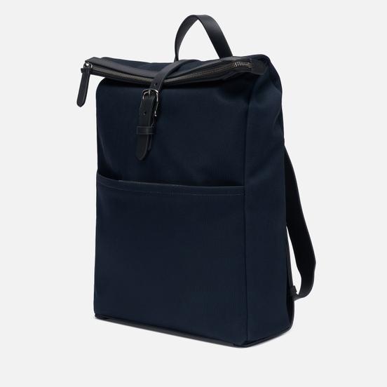 Рюкзак Mismo M/S Express Deep Blue/Black