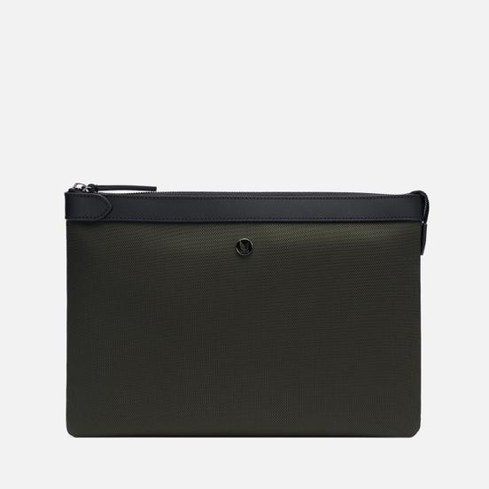 Папка для документов Mismo M/S Pouch Large Skagerrak/Black