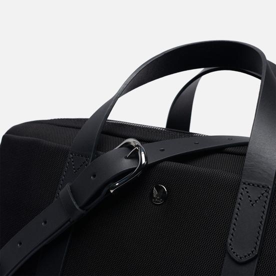 Сумка Mismo M/S Endeavour Black/Black