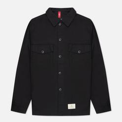 Мужская куртка Alpha Industries Fatigue Black